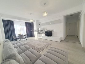 Apartament de închiriat 3 camere, în Constanţa, zona Gara