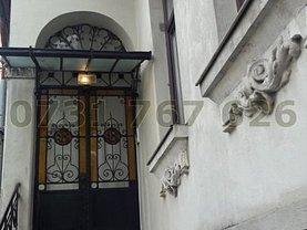 Casa de închiriat 5 camere, în Bucuresti, zona Armeneasca