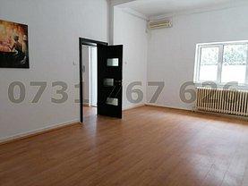 Casa de închiriat 5 camere, în Bucureşti, zona P-ţa Muncii