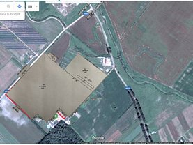 Teren constructii de vânzare, în Cosoba