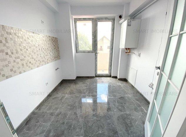 Apartament cu 2 camere, 53mp, Cartierul Cug - imaginea 1