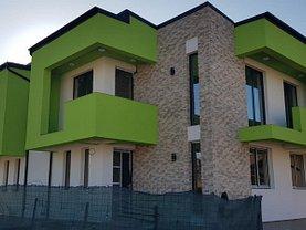 Casa de vânzare 4 camere, în Iaşi, zona Copou