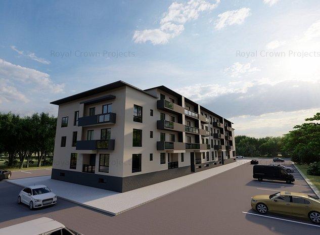 Apartament 2 camere, DIRECT DEZVOTATOR, COMISION 0% - imaginea 1