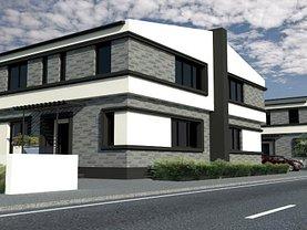 Casa de vânzare 4 camere, în Pantelimon, zona Nord-Est