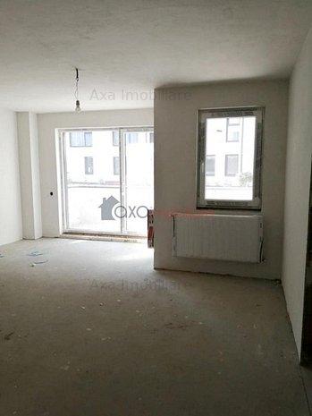 Apartament pt investitie, c-tie noua cu lift, parcare inclusa, strada Burebista - imaginea 1