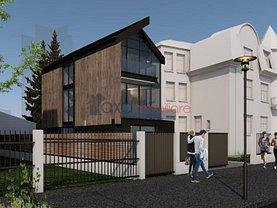Casa de vânzare 3 camere, în Cluj-Napoca, zona Grigorescu