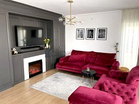 Casa de vânzare 4 camere, în Cluj-Napoca, zona Borhanci