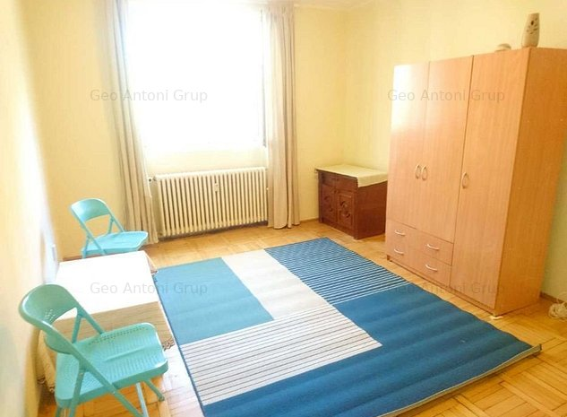 Apartament 2 camere la 7 minute de metrou Muncii - imaginea 1
