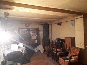 Casa 5 camere în Bucuresti, Dacia
