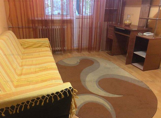 Apartament 2 camere mobilat si utilat Gorjului Metrou - imaginea 1