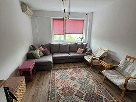 Apartament de închiriat 3 camere, în Bucureşti, zona Baba Novac