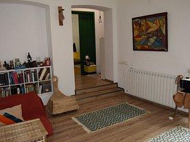 Casa de închiriat 5 camere, în Bucureşti, zona Foişorul de Foc
