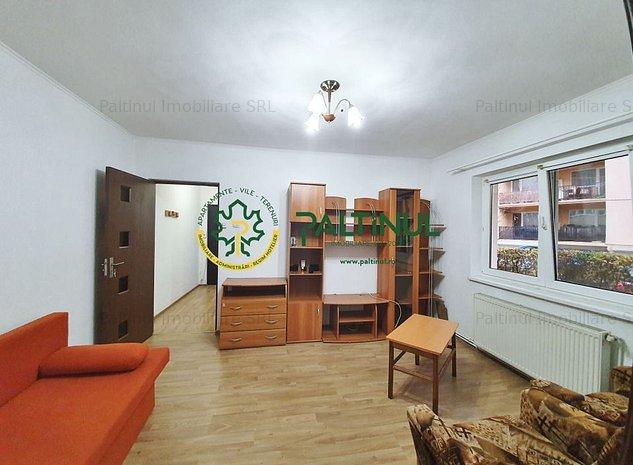 Apartament 2 camere in zona Rahovei - imaginea 1