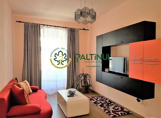 Apartament pretabil regim hotelier, zona Mitropoliei - imaginea 1