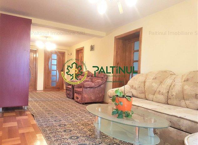 Apartament 4 camere zona Soseaua Alba Iulia - imaginea 1