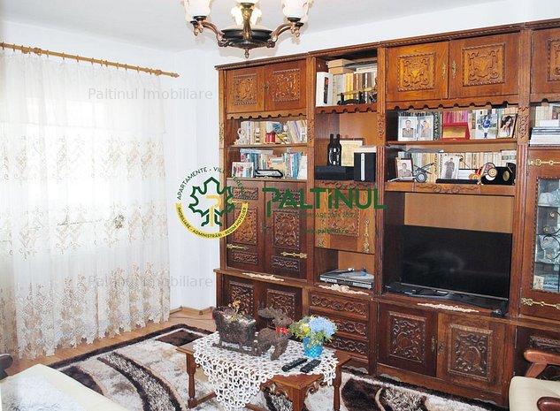 Apartament 4 camere, zona Mihai Viteazu - imaginea 1