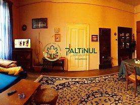 Apartament de vânzare 2 camere, în Sibiu, zona Sub Arini