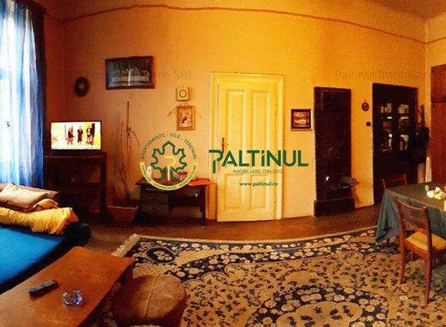 Apartament la casa, zona Parcul Sub Arini - imaginea 1