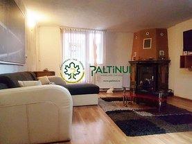 Apartament de închiriat 3 camere în Sibiu, Tiglari