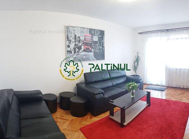 Apartament 3 camere, zona Calea Dumbravii - imaginea 1