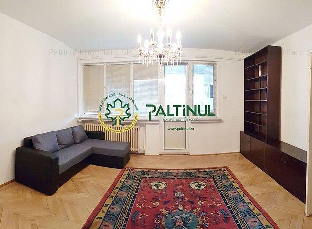 Apartament 3 camere, zona Strand - imaginea 1