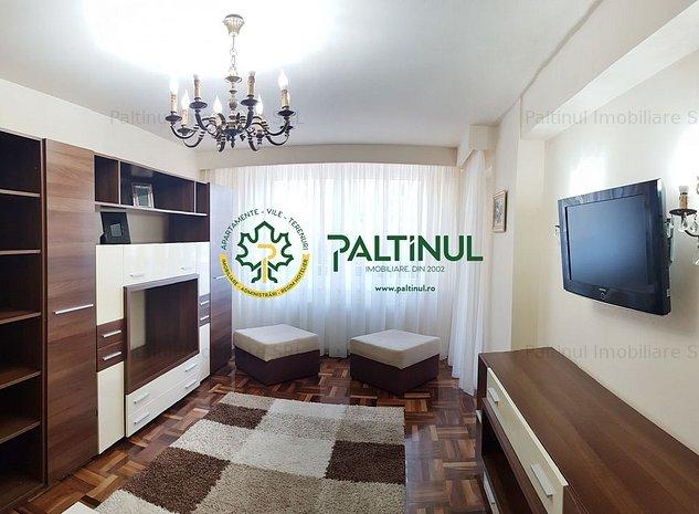 Apartament de lux, zona Mihai Viteazu - imaginea 1