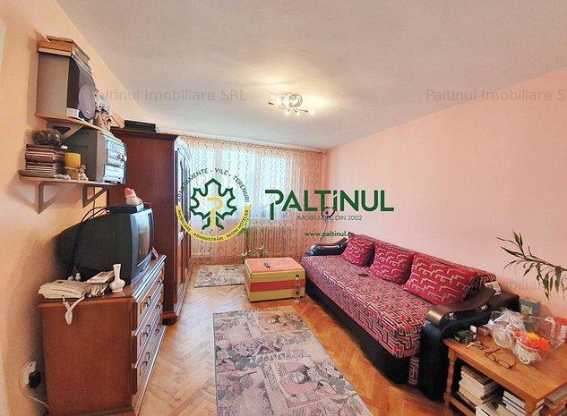Apartament doua camere, zona Rahovei - imaginea 1