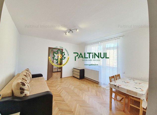 Apartament doua camere, zona Mihai Viteazu - imaginea 1