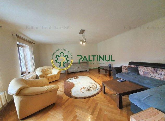 Apartament la casa, zona Calea Dumbravii - imaginea 1