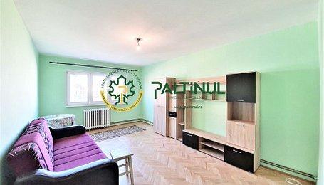 Apartamente Sibiu, Strand