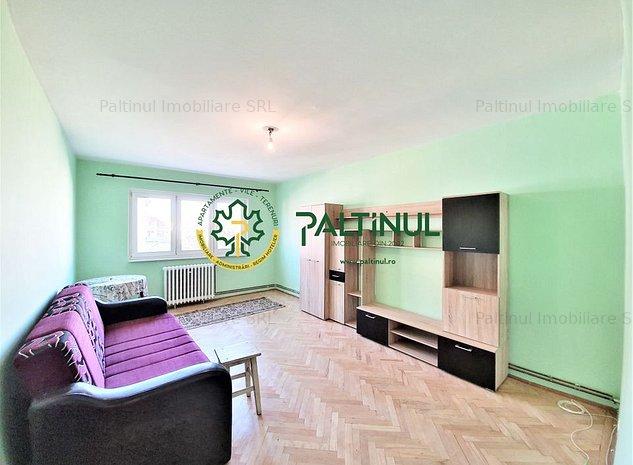 Apartament doua camere, zona Strand - imaginea 1