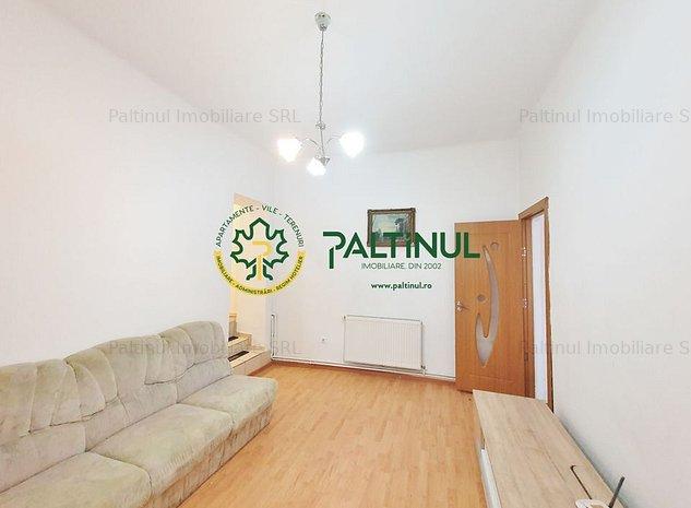 Apartament la casa, zona Ultracentral - imaginea 1