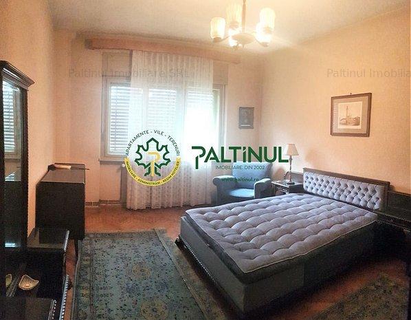 Apartament 3 camere, zona Sub Arini - imaginea 1