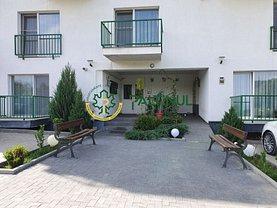 Apartament de vânzare 3 camere, în Cisnădie, zona Sud