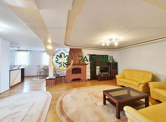 Apartament la vila, zona Calea Dumbravii - Vasile Milea - imaginea 1