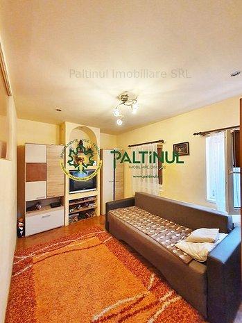 Apartament la casa, zona Liceu Independenta - imaginea 1