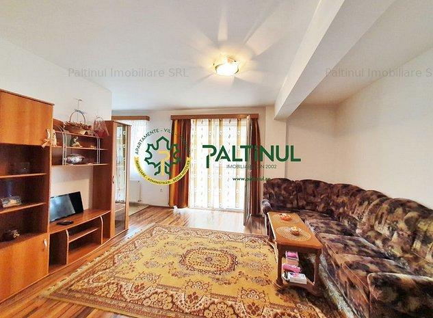 Apartament 3 camere, zona Turnisor - imaginea 1
