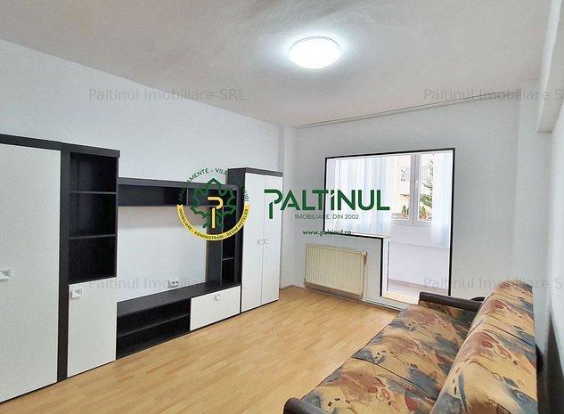 Apartament doua camere, zona Valea Aurie - imaginea 1