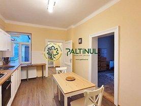 Apartament de închiriat 2 camere, în Sibiu, zona Piaţa Cluj