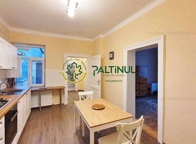 Apartament la casa, zona Piata Cluj - imaginea 1