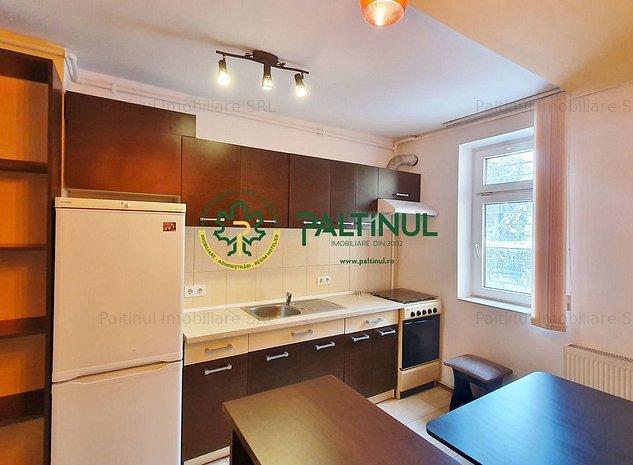 Apartament doua camere, zona B-dul Vasile Milea - imaginea 1