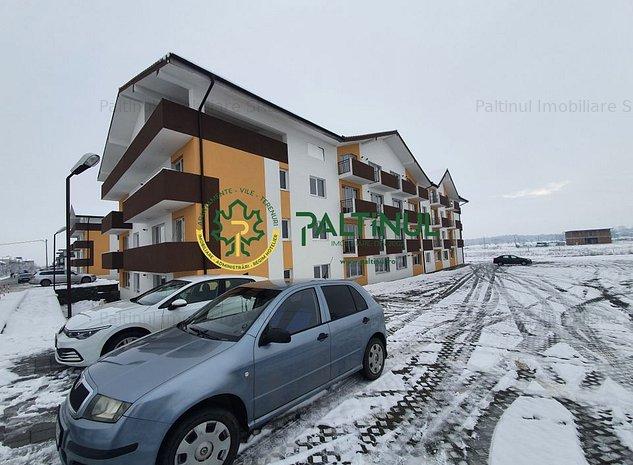 Apartament 3 camere parter Cartier Arhitectilor - imaginea 1