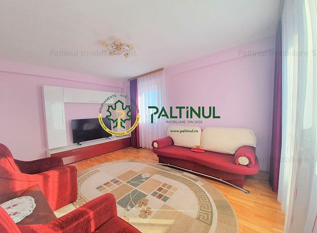 Apartament 2 camere decomandat et 2 cu loc de parcare si pod - imaginea 1