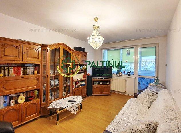 Apartament 3 camere, zona Ciresica - imaginea 1