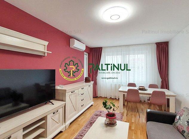 Apartament 4 camere, modern, zona Mihai Viteazu - imaginea 1