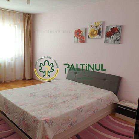 Apartament cu 2 camere decomandat | Calea Dumbravii ANAF - imaginea 1