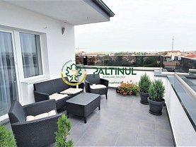 Apartament de vânzare sau de închiriat 4 camere, în Sibiu, zona Turnişor