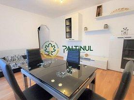 Apartament de închiriat 3 camere, în Sibiu, zona Cedonia
