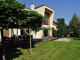 Casa de vânzare sau de închiriat 3 camere, în Cisnadie, zona Central