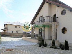 Casa de închiriat 4 camere, în Şelimbăr, zona Hipodrom 2